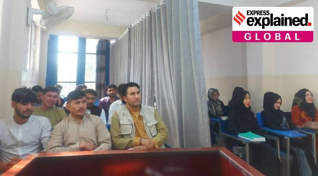 Afghanistan, taliban, women , education, universities, women eduction