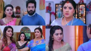 sun tv, anbe vaa serial, actress ambika, சன் டிவி, அன்பே வா சீரியல், நடிகை அம்பிகா, tamil tv serial news