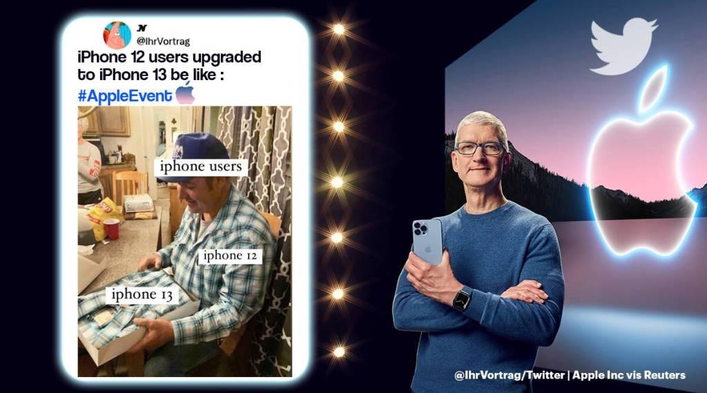 iPhone 13, viral memes,
