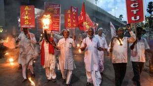 Bharat Bandh Today, Bharat Bandh today farmers protest