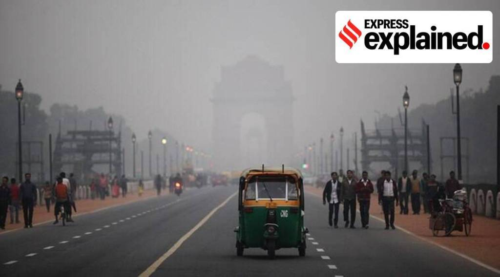 new WHO pollution norms mean for India