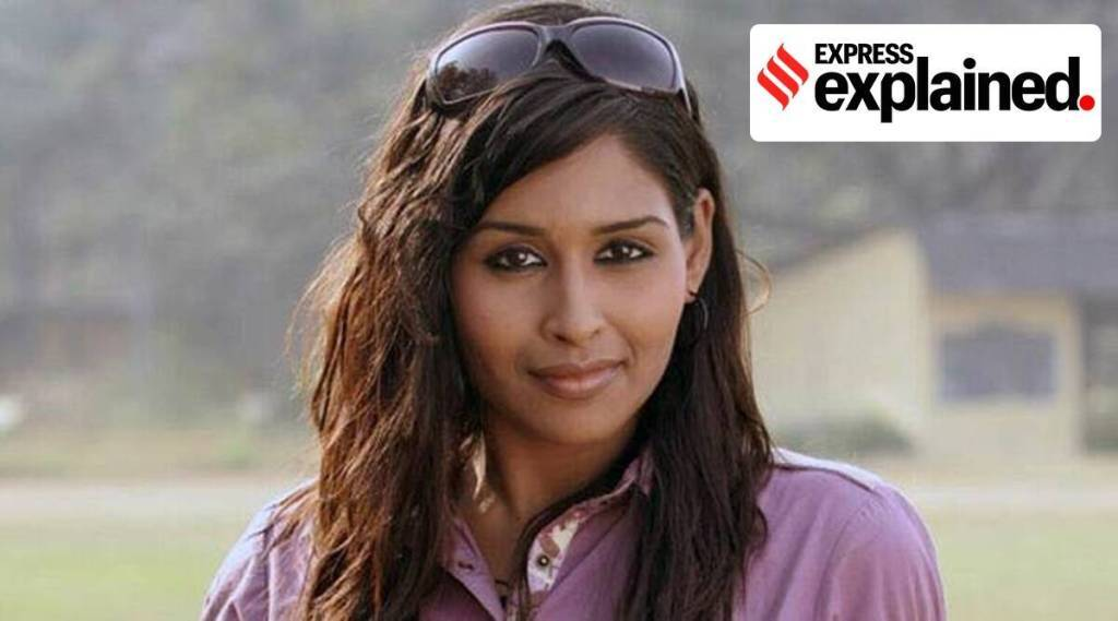 Who is leena Maria Paul Malayalam actress arrest Tamil News