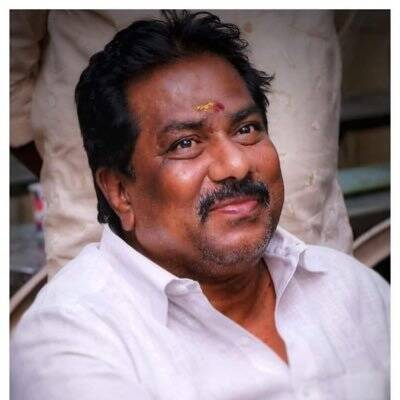 minister moorthy