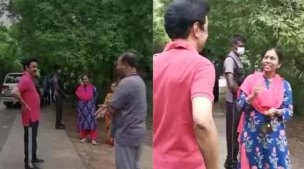 MK stalin, Tamil Nadu, viral video