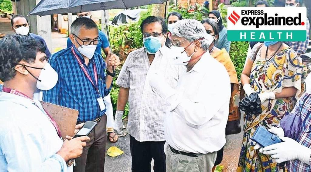 Nipah virus spread covid pandemic Kerala Tamil News