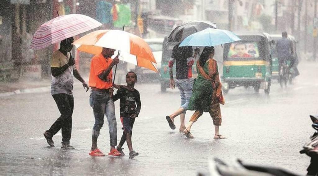 Gulab Storm Effect Four days Rain in Tamilnadu Tamil News