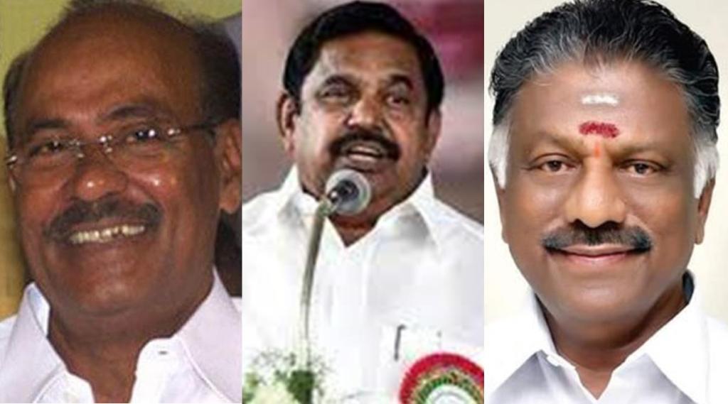 Why PMK breaks alliance with AIADMK, local body elections, tamil nadu, pmk, ramadoss, anbumani ramadoss, aiadmk, ops, eps, உள்ளாட்சித் தேர்தல், பாமக தனித்துப் போட்டி, ராமதாஸ், அன்புமணி, o panneer selvam, edappadi palaniswami, pmk aiadmk, tamil politics news