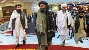 Taliban co-founder Mullah Baradar