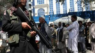 Why Taliban must ensure spiritual democracy