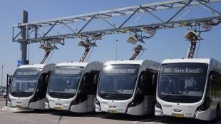 Tamil Nadu news in tamil: TN to not procure 525 new electric buses Tamil News