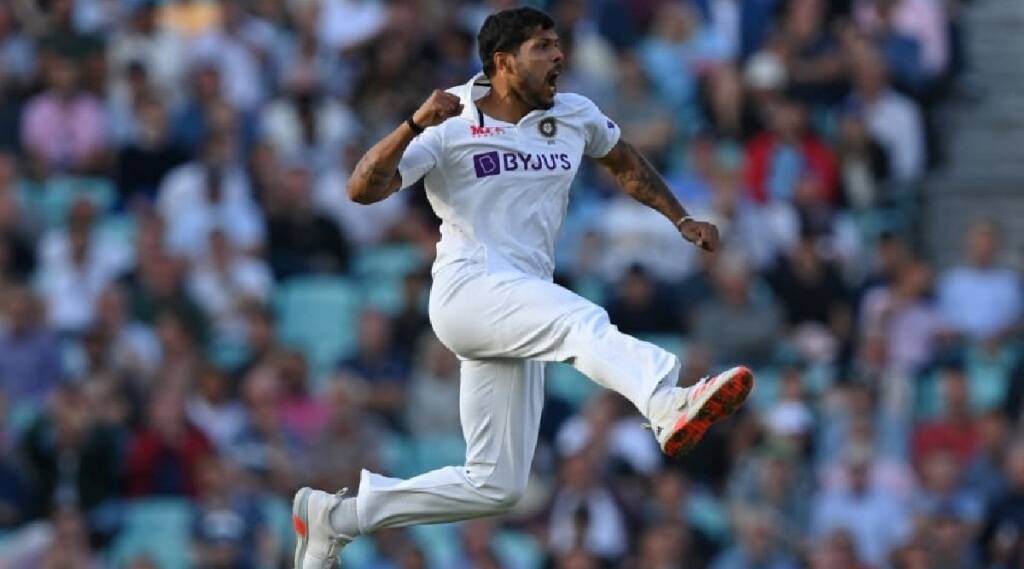 Cricket Tamil News: great comeback for Umesh Yadav netizens on his 3 wicket haul against eng