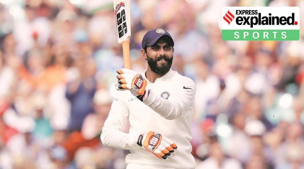 Cricket news in tamil: Why is Jadeja batting at No.5 Tamil News