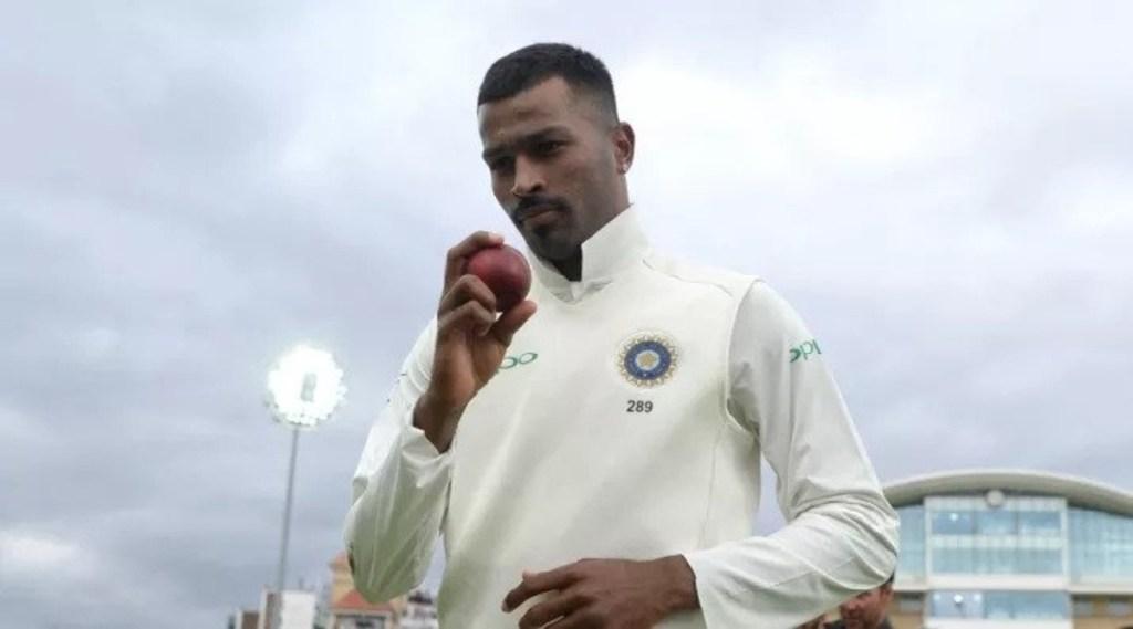 Cricket Tamil News:Shardul Thakur may replace Hardik Pandya's palace in test cricket