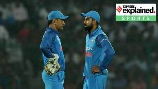 How will mentor Dhoni help India's prospects at T20 World Cup; Explained in tamil