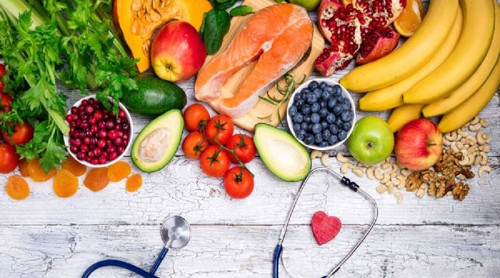 Tamil Health tips: tips for Control Blood Pressure And Boost Heart Health