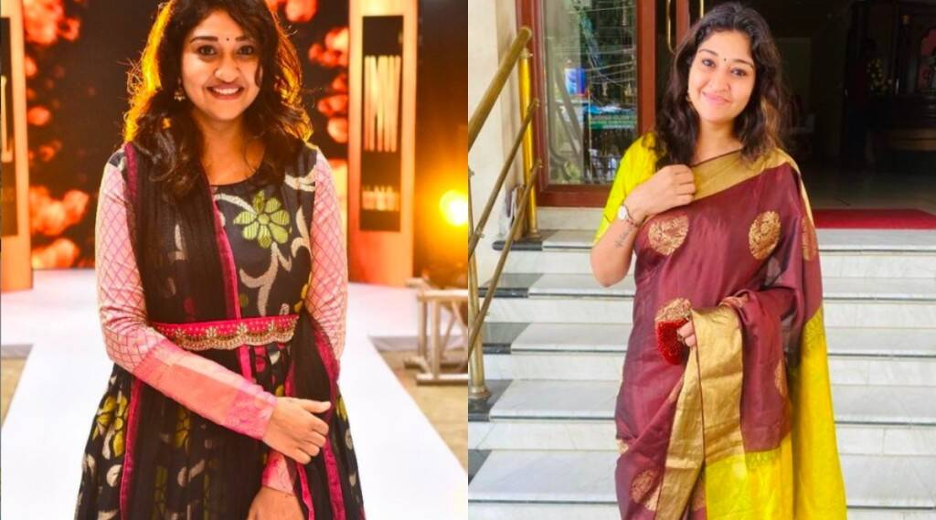 Neelima Rani Tamil News: actress neelima takes 1st dose of covid vaccine 5th month pregnancy