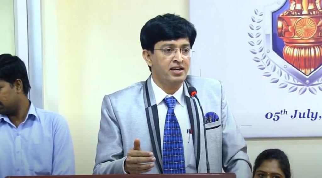Tamil Nadu news in tamil: tomorrow tn to host mega vaccine camp says health Secretary