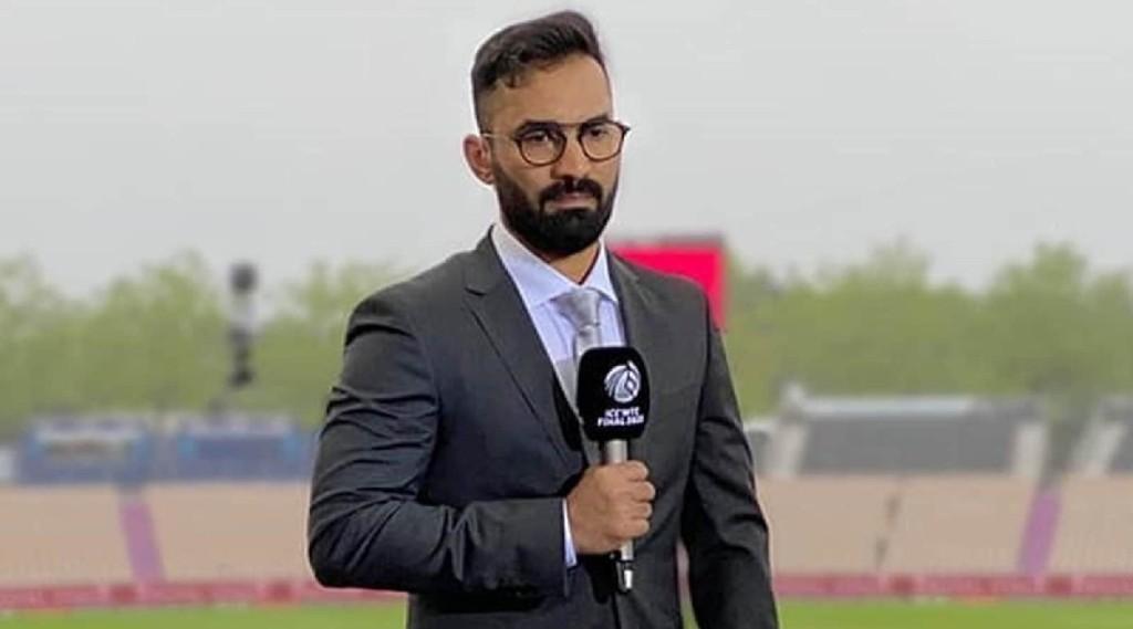 Dinesh Karthik Tamil News: Indian players couldn't sleep till 3says dk
