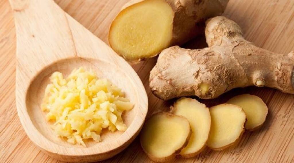 Tamil Health tips: health benefits of ginger