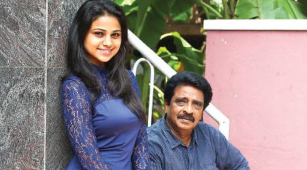 sun TV serial Tamil News: actor livingston daughter jovitha reentry in sun tv's news serial