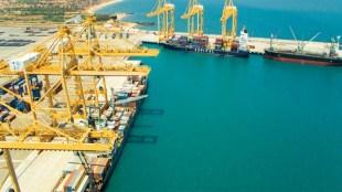 Tamilnadu news in tamil: Retd officers warn of risks in kattupalli Adani ports