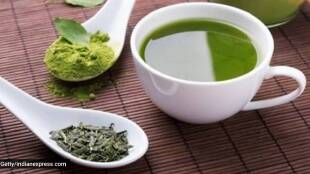 green tea benefits in tamil: how much Green tea you should consume