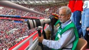 Tokyo Olympic Tamil News: story behind International Photographer sukumar