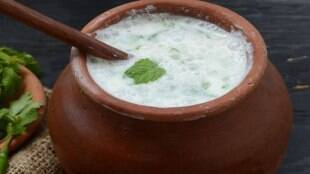 buttermilk recipes in Tamil: home made butter milk simple tips in tamil