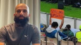 Cricket news in tamil: Moeen Ali about actor ajith's 'Valimai Update'
