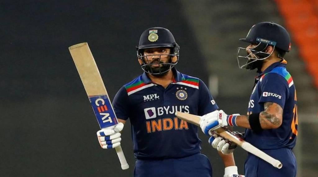 Cricket news in tamil: Rohit Sharma as India captain for 2 t20 world cups says Sunil Gavaskar