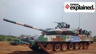What's new in Arjun Mark-1A