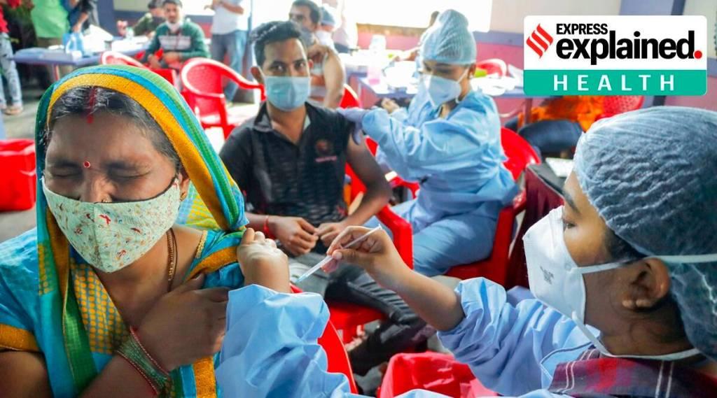 How vaccines fare with delta variant coronavirus Tamil News