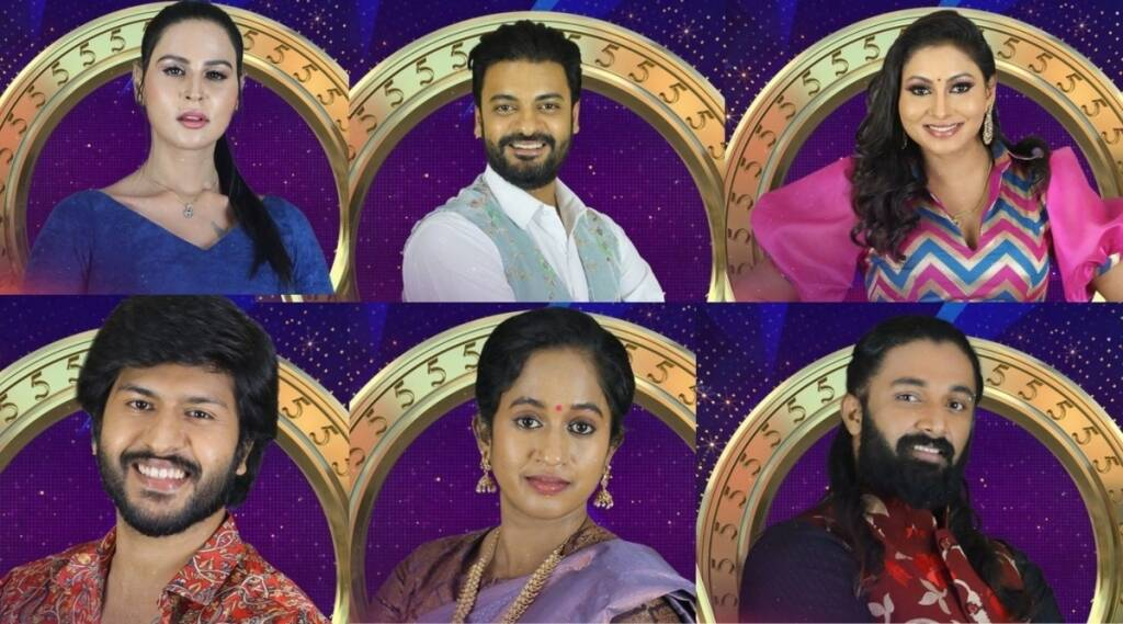 Bigg Boss Tamil 5 Contestants Character People thoughts Tamil News
