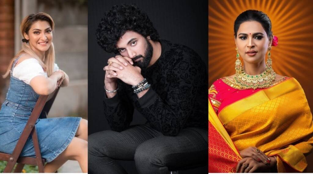 Bigg Boss Tamil 5 Contestants Full List and Expectations Tamil News