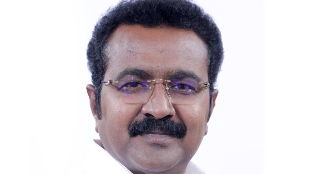 DMK MP Ramesh seeks 1st class jail cell, சிறையில் முதல் வகுப்பு கேட்கும் திமுக எம்பி ரமேஷ், கொலை வழக்கில் சரணடைந்த திமுக எம்பி ரமேஷ், திமுக, கடலூர், முந்திரி தொழிற்சாலை தொழிலாளி கொலை, DMK MP Ramesh, cuddalore sub jail, DMK MP Ramesh booked murder surrenders, cashew nut unit worker murder, Panruti