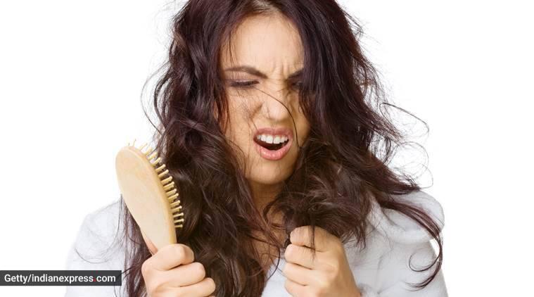 Onion Castor oil Grey hair Myths and facts of Hair care Tamil News