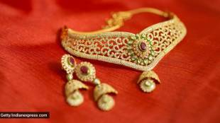 Necklaces must have accessories fashion weddings festivals Tamil News