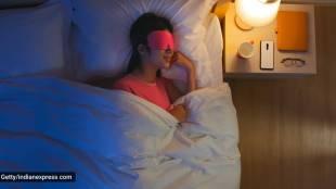 Good nights sleeping health skincare Tamil News