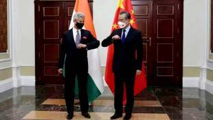 LAC, eastern ladakh, India rejects China allegations