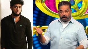 Bigg Boss 5 Tamil Kamal Hassan Abishek Priyanka Akshara
