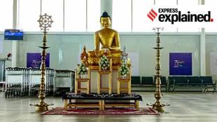 Kushinagar Revered Buddhist pilgrimage