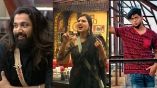 Big Boss 5 Tamil Abishek Niroop portray Transgenders Namitha story