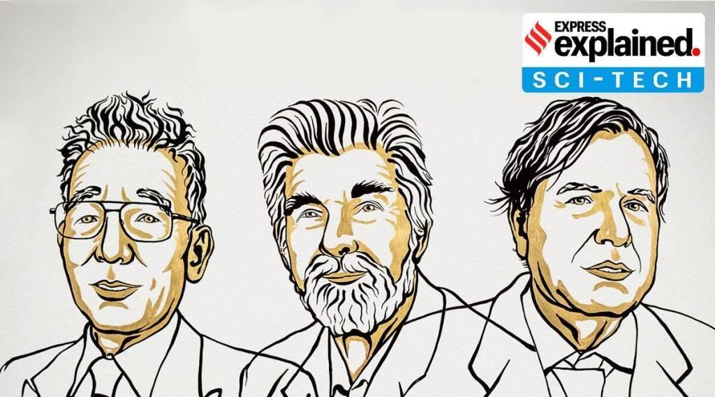 Nobel Prize Physics winners, Climate change science, நோபல் பரிசு, இயற்பியலுக்கான நோபல் பரிசு, பருவநிலை மாற்றத்துக்கான நோபல் பரிசு, சியுகோ மனபே, க்ளாஸ் ஹஸெல்மேன், ஜார்ஜியா பாரிஸ், Syukuro Manabe, Klaus Hasselmann, Georgio Paris