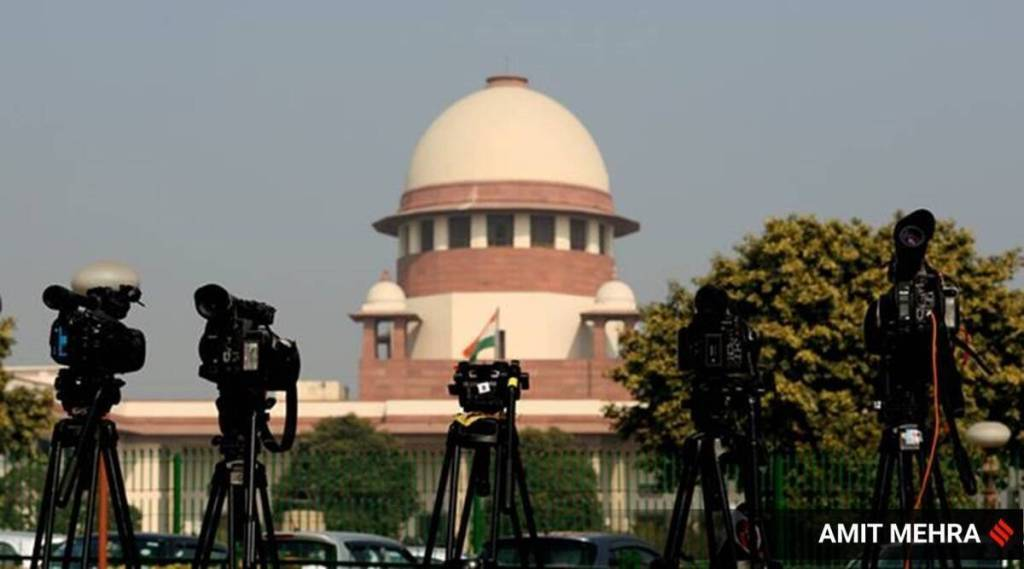 quota in SC/ST promotion, supreme court