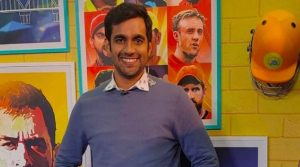 Sports news in tamil: star sports tamil commentator pradeep muthu interview