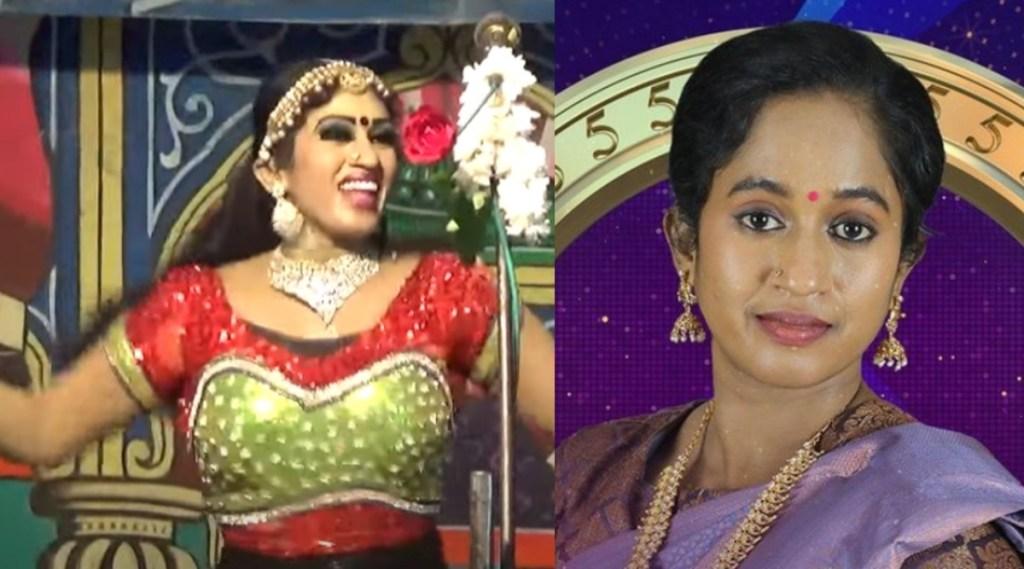 Bigg Boss 5 Tamil Thamarai Selvi Viral Video Tamil News