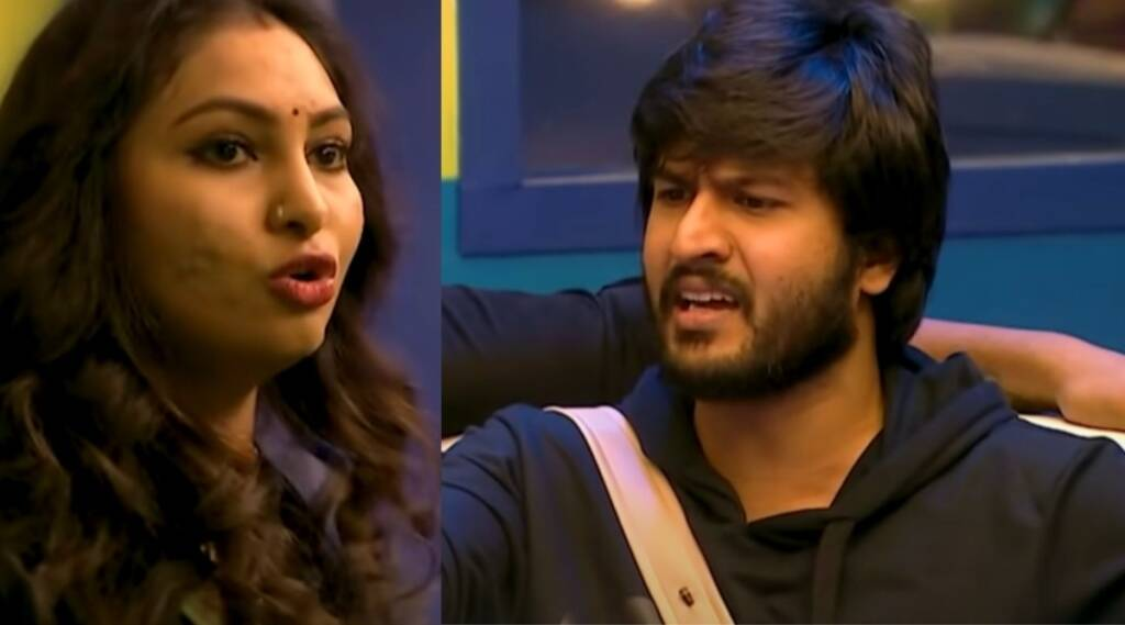Bigg Boss 5 Tamil Day 3 Review Priyanka Surudhi Iman Tamil News