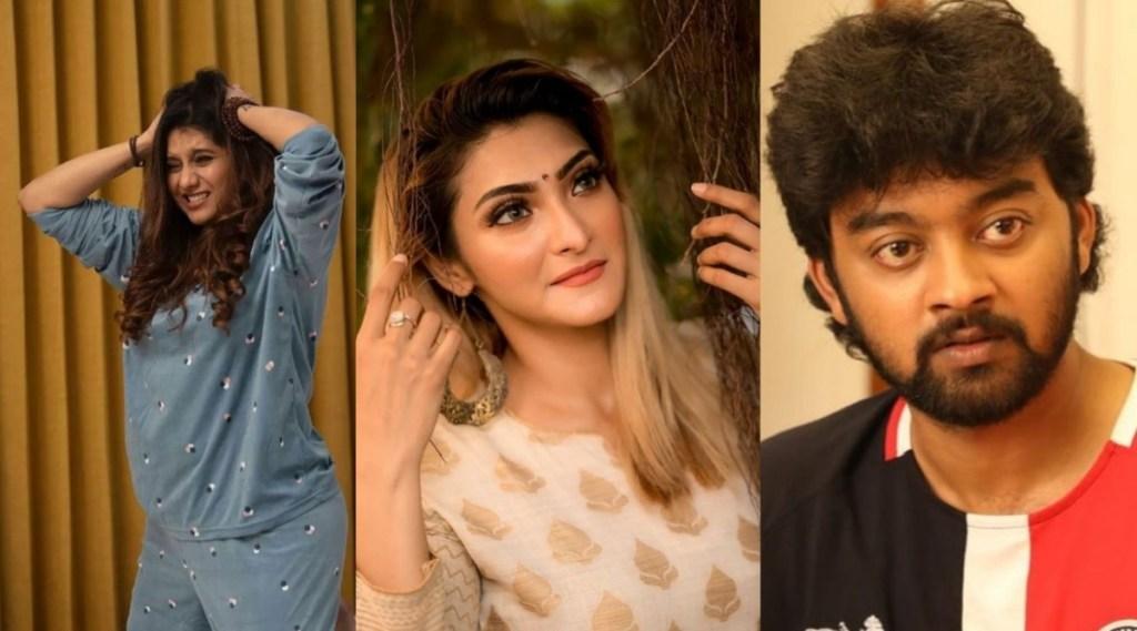 Bigg Boss 5 Tamil Day 9 review Akshara Priyanka Raju Niroop Tamil News