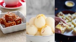Aavin introduces 5 sweet varieties for this deepavali