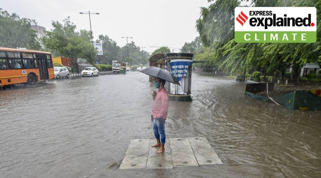 Rainfall, monsoon, today news, weather news
